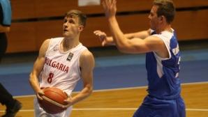 Без Иван Алипиев в националния за младежи през лятото