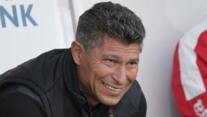 Бала: Перфектен сезон! Хората в Търново ще ме разберат, няма как да откажа на България