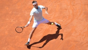 """Защо Федерер три години не игра на """"Ролан Гарос""""?"""