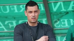 Томаш разкри бъдещето си и призна: Доволен съм! Бихме три пъти Левски този сезон