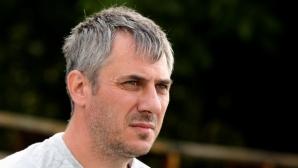 Зафето: Защо ЦСКА хвърля вината върху нас?! Да си бяха били Лудогорец (видео)