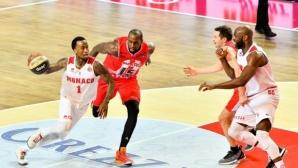 Бост и Монако громят на старта на плейофите