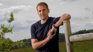 Стилиян Петров: Ако трябва да се докажа на по-ниско ниво, ще отида и ще се докажа!