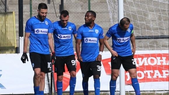 """Чистката в Черно море продължава - """"моряците"""" освободиха още четирима играчи"""