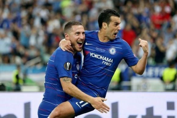 Педро: Завършихме сезона по великолепен начин