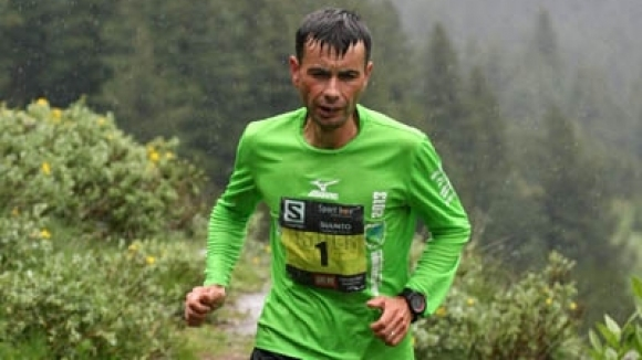 Шабан Мустафа ще атакува рекорда на Дизела за изкачване на връх Ботев