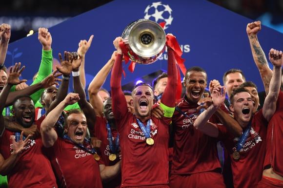 Ливърпул си върна величието с шеста титла на Европа (видео)