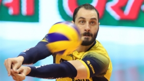 Радо Стойчев си осигури услугите на Матей Казийски във Верона