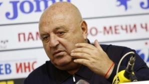 Венци Стефанов обяви две нови попълнения на Славия, единият е бивш играч на ЦСКА