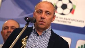Илиян Илиев е треньор №1, той готов да смени награда, за да нямаше скандал