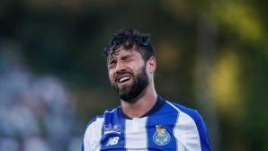 Порто потвърди, че защитник отива в Атлетико Мадрид