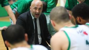 Небойша Видич: Ние сме най-добрият отбор в България