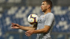 Интер се разбра с Рома, плаща 13,5 милиона евро за Един Джеко