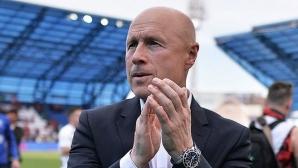 Федотов подписа нов договор с Оренбург