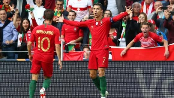 """Пресата в Португалия е във възторг от """"Завръщането на Краля"""""""