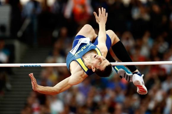 Бондаренко все още изпитва болка в крака при скокове