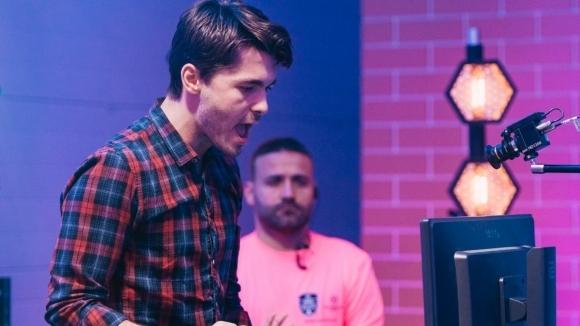 Българин на второ място по приходи в света от гейминг турнири