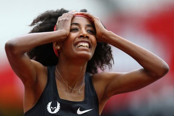 Хасан ще атакува европейския рекорд на 5000 метра в Хенгело