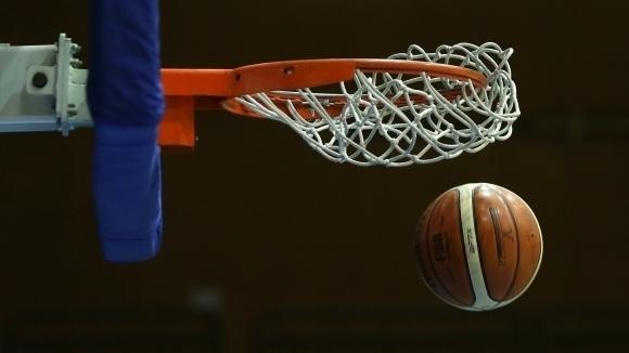 """Националната търговско-банкова гимназия стана шампион по баскет 3х3 за Купа """"В. Манченко"""""""