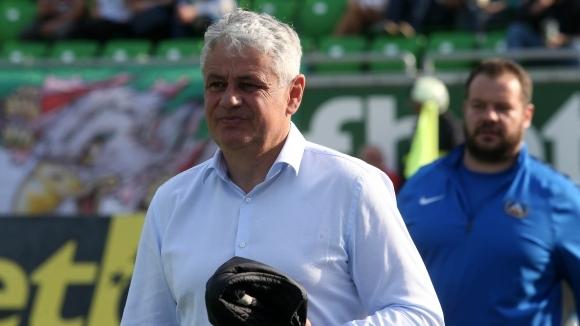 Стойчо Стоев с нов асистент в Лудогорец, клуб от Първа лига остана без треньор