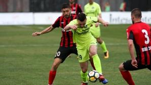 Поморие обяви седем проверки - три са с тимове от Първа лига