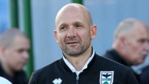 Радуканов: Явно в ЦСКА имат по-добри варианти за треньор