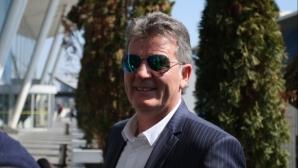 Емо Костадинов: Клоп беше точен човек и майтапчия още в Майнц