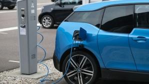 BMW и Jaguar Land Rover с общи системи за задвижване на електромобили