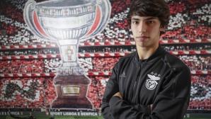 Интервюто с Жоао Фелиш: Испанският футбол ме влече повече от английския