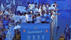 Ман Сити обжалва срещу УЕФА