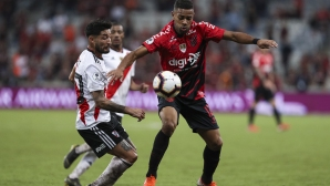 Атлетико ще плати 25 млн. евро за бразилец