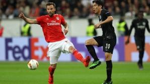 Европейски футболен гранд приема плащания в биткойни