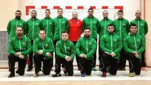 България започва срещу Малта на IHF Emerging Nations