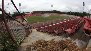 Адвокатът на ЦСКА-София: Нов стадион ще струва поне 45 милиона евро