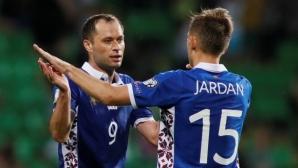 Молдова удължи агонията на Андора с ранен гол