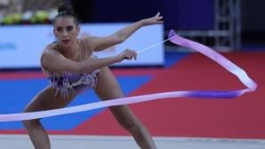 Тасева с още едно отличие от Гран При в Бърно, българките с общо шест медала
