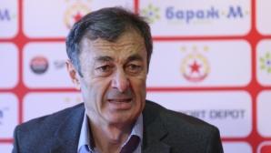 Пламен Марков: Фабрини игра миналия сезон в Ботушари
