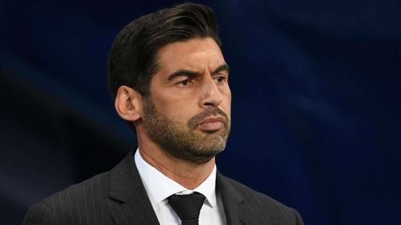 Рома има нов старши треньор