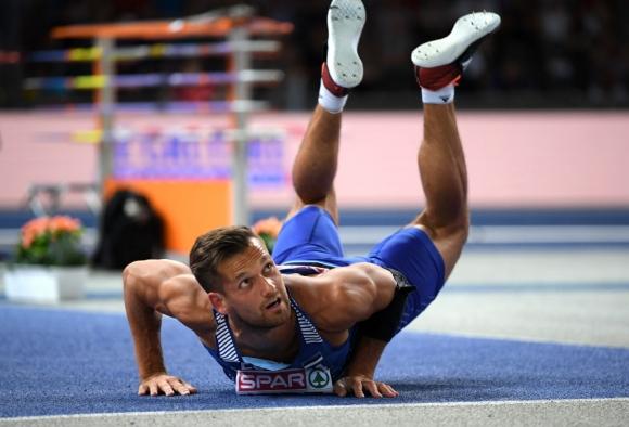 Кирт с победа на копие във Финландия, изпревари двама олимпийски шампиони