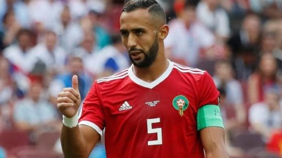 Бенатия ще бъде капитан на Мароко на Купата на Африканските нации