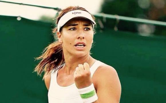 Костова се класира за втория кръг на турнир в Чехия