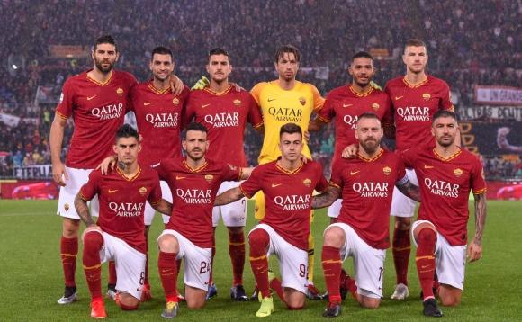 Рома изпусна големи пари заради шестото място в Италия