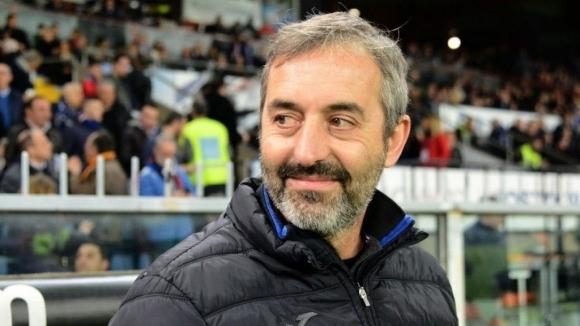 "Джампаоло е в Милано, подписва с ""росонерите"" до часове"