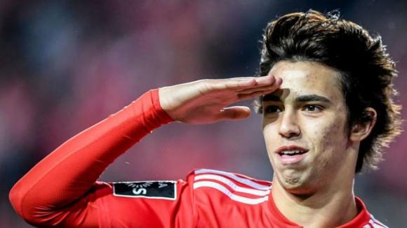 Атлетико напредва в преговорите за Жоао Феликс