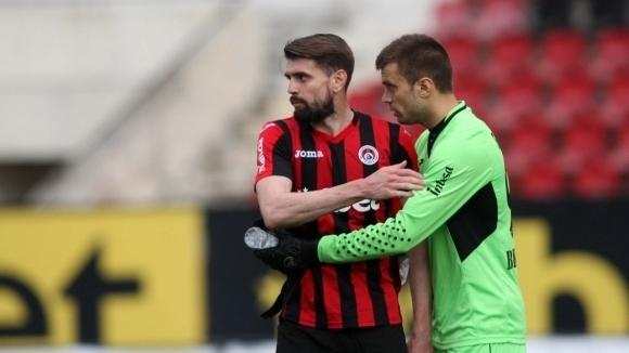 Александър Бранеков започна треньорска кариера