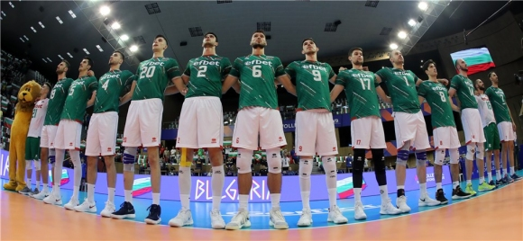 България излиза срещу подмладена Италия за успех във Варна