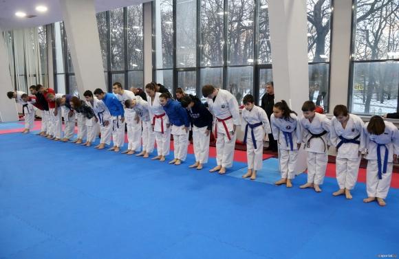 България ще участва на световното по карате с девет състезатели