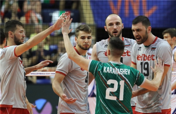 България - Италия 0:0! Следете мача ТУК!