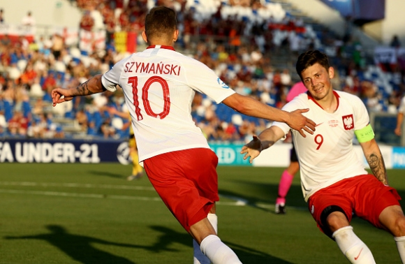 Полша победи Белгия в мача на откриването на ЕП за младежи