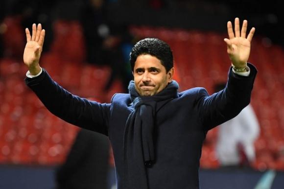 Президентът на ПСЖ размаха пръст на звездите